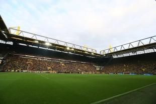 Das perfekte Stadion in der perfekten Stadt ist verkehrsmäßig noch besser angebunden als das Westfalenstadion.