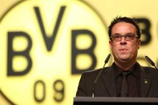 Torsten Schild sprach für die FA