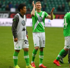 André Schürrle kam in der Winterpause aus London