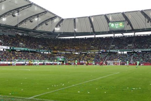 Ein Stadion alleine reicht nicht