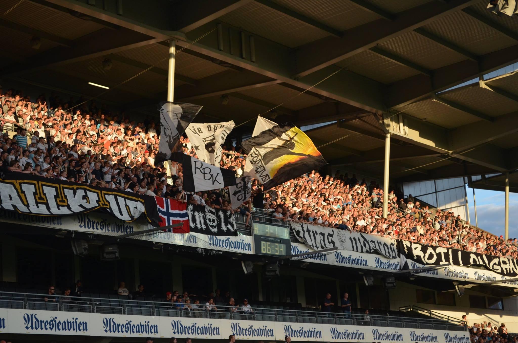 EuropaLeague Rosenborg-Debrecen