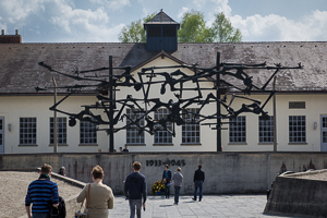 Mahnmal Gedenkstätte Dachau