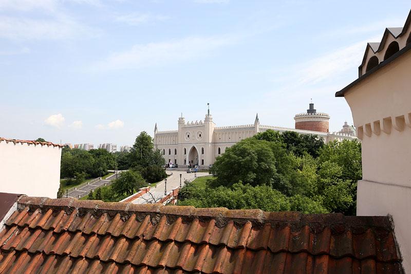 Schloss Lublin