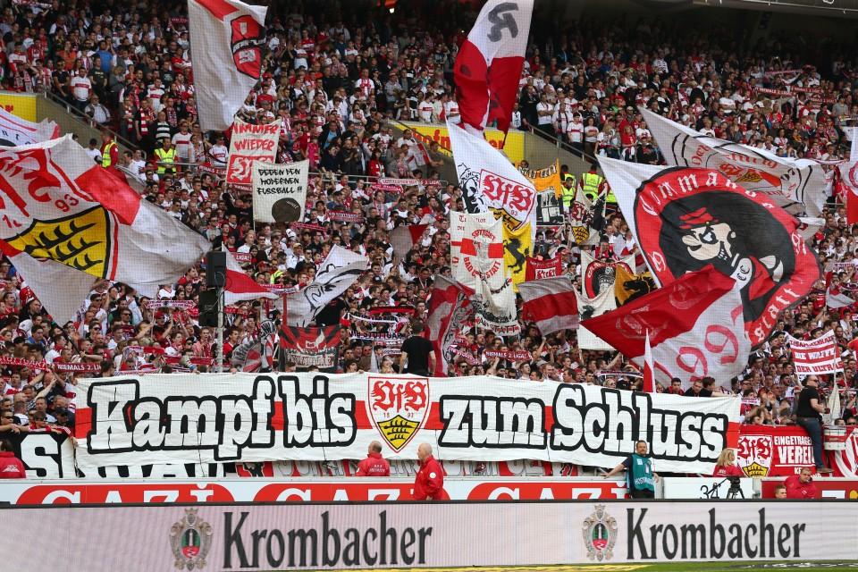 Kann der VfB seine Fans wieder versöhnen?