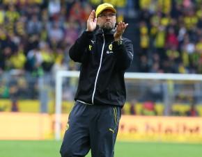 Letztes Heimspiel für Jürgen Klopp im Westfalenstadion
