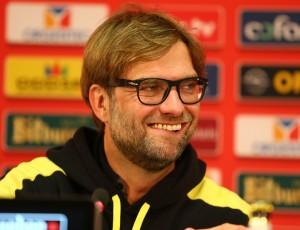 Jürgen Klopp entschuldigte sich für die drei Punkte