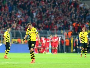 Kein guten Erinnerungen gibt es an Leverkusen