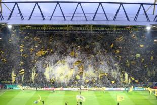 Great atmosphere