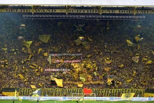 Für immer Westfalenstadion seit 1974