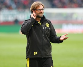 In Klopp we trust