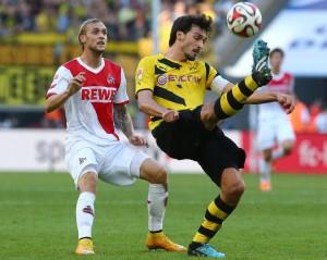 Mats Hummels und Co. haben gegen den FC einiges gutzumachen
