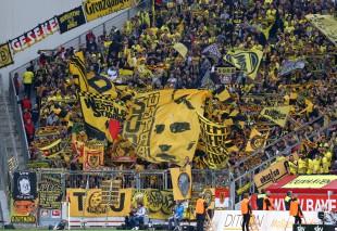 Es gab schon mal bessere Auftritte in Leverkusen