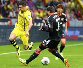 Lewandowski gegen Boenisch