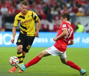 Dortmunder Duell