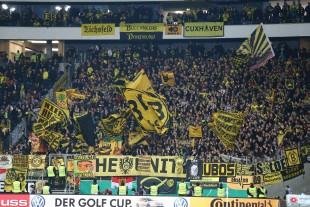 Auf uns Fans wird es auch am Sonntag in Frankfurt ankommen