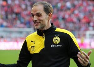 Thomas Tuchel hatte für das Bayernspiel eine Reihe von Spielern geschont