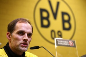 Thomas Tuchel war zufrieden