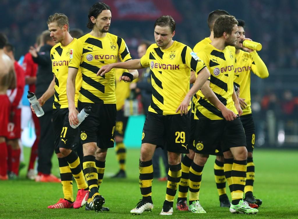 Schon gegen Hamburg und Köln waren Tore Fehlanzeige