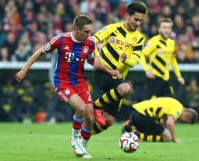 Gündogan hingegen war nie ein Spieler, mit dem die BVB-Fans besonders warm geworden sind