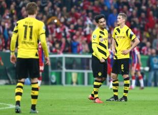 Ungläubigkeit nach der Münchener Führung