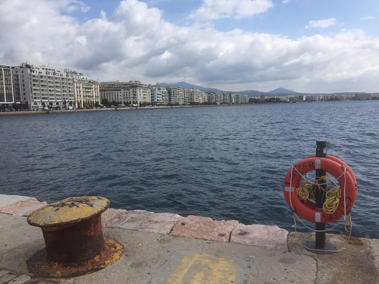 Hafen-Idylle