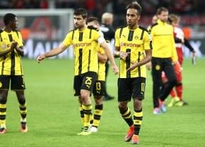 Nach langer Zeit mal wieder punkt- und torlos in Leverkusen