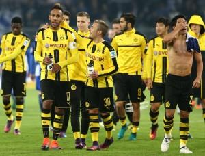 Letztlich blieb nur ein Punkt gegen Hertha BSC