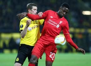 Für viele Fans stand das Spiel gegen Liverpool mehr im Fokus als das Derby