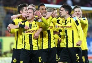 Endlich mal wieder einen Heimsieg gegen die Bayern