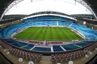 Das Leipziger Zentralstadion hebt sich wohlwollend von anderen Stadien ab