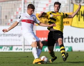 Stankovic kehrte nach Gelbsperre zurück ins Team