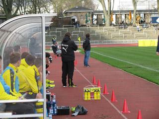 Coaching Zonen sind was für Anfänger
