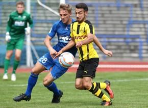 Adrian Wasilewski gegen Burak Camoglu