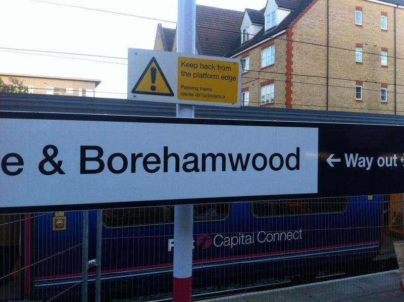 Borehamwood