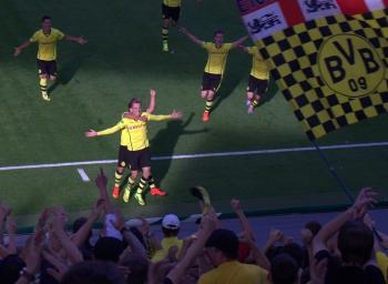 Sauerland bejubelt seinen ersten Treffer