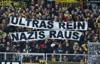 Aktion in Mainz