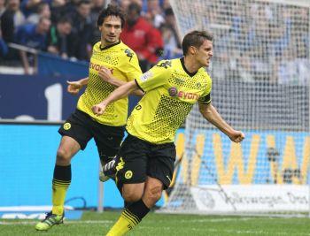 Sebastian Kehl ging mit dem BVB durch alle Höhen und Tiefen