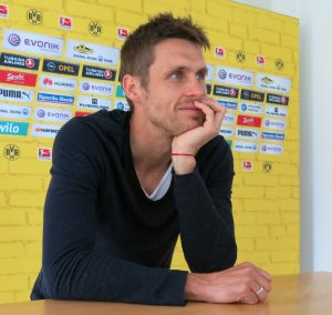Kehl: Happy about his decision
