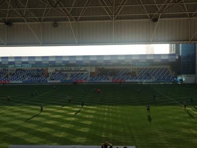 Inter Baku - Ravan Baku