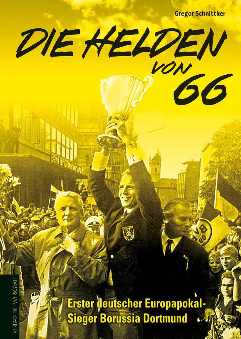 Gregor Schnittker: Die Helden von 66