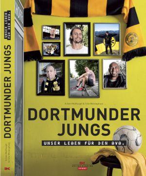 Dortmunder Jungs - Das Buch