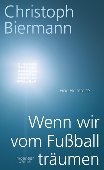 Fußball ist überall groß und bedeutsam geworden, vor allem im Ruhrgebiet. Aber warum ist das eigentlich so? Autor Christoph Biermann begibt sich auf eine Heimreise in den Pott.