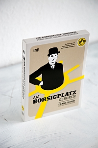 So sieht das DVD-Paket aus