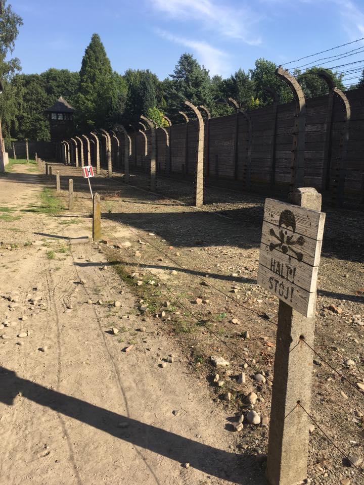 Stammlager Auschwitz I