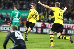 Die Ansprüche werden immer höher - ein 2:1 in Bremen reicht nicht mehr