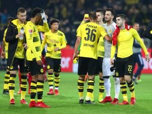 Gegen die Bayern folgte eine weitere bittere Heimpleite