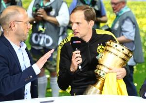 """Trotz Pokalsieg: """"Mit dem Rausschmiss von TT war ich mehr als glücklich."""""""