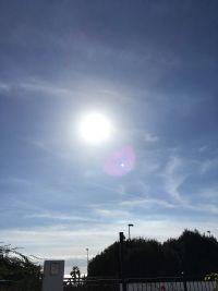 Sonne und kurze Hose in Marbella