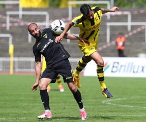 Mohammad gegen Massih Wassey