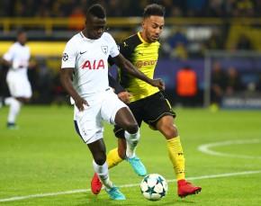 Aubameyang gegen Sanchez